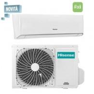 HISENSE CLIMATIZZATORE MONO Inverter SERIE ENERGY TQ25XE00G/TQ25XE00W 9000 BTU/h P/C WI-FI - Gas R-32