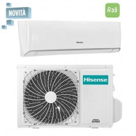 HISENSE CLIMATIZZATORE MONO Inverter SERIE ENERGY TQ35XE0BG/TQ35XE0BW 12000 BTU/h P/C WI-FI - Gas R-32