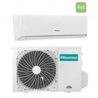 HISENSE CLIMATIZZATORE MONO Inverter SERIE ENERGY TQ35XE00G/TQ35XE00W 12000 BTU/h P/C WI-FI - Gas R-32