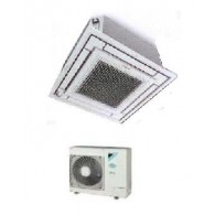 DAIKIN CLIMATIZZATORE FFQ35C-FGS/RXS35L 12000 BTU (com. a filo & Griglia bianca/silver incl.)