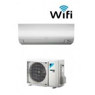 DAIKIN CLIMATIZZATORE MONO PERFERA WI-FI FTXM35N/RXM35M9/N9 INVERTER 12000 BTU/H P/C GAS R-32 A+++