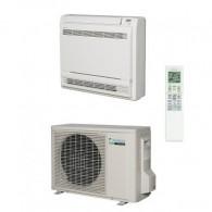 DAIKIN CLIMATIZZATORE Serie F DC INVERTER PLUS FVXS25F/RXS25L 9000 BTU/h