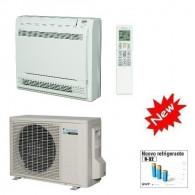 DAIKIN Serie F DC INVERTER PLUS FVXM50F/RXM50M9/N/N9 18000 BTU/h - Gas R-32