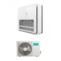 HISENSE CLIMATIZZATORE MONO Inverter Console PAVIMENTO AKT35UR4SD3/AUW35U4SS3 12000 BTU/h P/C (Telecomando infrarossi incluso)