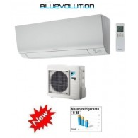 DAIKIN CLIMATIZZATORE MONO DC INVERTER FTXM60M/RXM60M 21000 BTU/H P/C GAS R-32 A++/A+
