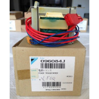 DAIKIN Ricambio Cod. 096084J TRANSFORMER TR22H21R8-2