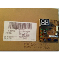 SAMSUNG Ricambio Cod. DB93-11010B ASSY PCB SUB DISPLAY X MH020FAEA/AQV09EWAN