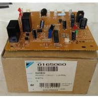 DAIKIN Ricambio Cod. 0165060 PRINTED CIRCUIT (control)