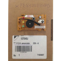 DAIKIN Ricambio Cod. 127540J PCB ANNUNCIATOR X FDKS25EAVMB