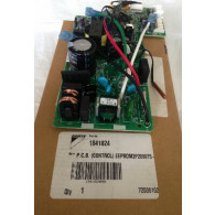 DAIKIN Ricambio Cod. 1841824 PCB CONTROL X FTXS20G2V1B