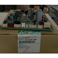 Mitsubishi Electric Ricambio Cod. E12G07450 OUTDOOR CONTROL PC BOARD X MXZ-3C54VA-A1