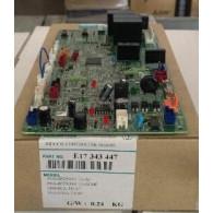 Mitsubishi Electric Ricambio Cod. E17343447 INDOOR CONTROLLER BOARD