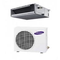 SAMSUNG AC035HBMDKH/EU - AC035HCADKH/EU Canalizzabile MSP S (Telecomando incluso)