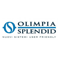ACCESSORI - Olimpia Splendid - B0564 - Accessorio x UNICO Inverter Kit griglie 160mm