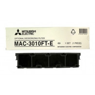 Mitsubishi Electric ACCESSORI MAC-3010FT-E Filtro deodorizzante (1 Pz.)