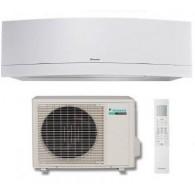 DAIKIN MONO INVERTER EMURA WHITE FTXG35LW/RXG35L INVERTER PC 12000 A+++