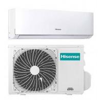 HISENSE CLIMATIZZATORE MONO NEW COMFORT DJ25VE0AG/AST-09UW4SVETG10 9000 BTU/h P/C INVERTER - Gas R-410a