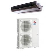 MITSUBISHI STANDARD Inverter PEAD-RP125JA-Q/PUHZ-P125VHA4 Canalizzabile MONOFASE (senza comando)