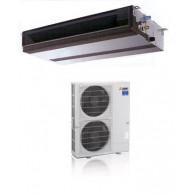MITSUBISHI Electric Power Inverter PEAD-M100JA/PUZ-ZM100VKA Canalizzabile MONOFASE - Gas R-32 (senza comando)