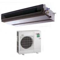 MITSUBISHI Electric Standard Inverter PEAD-M60JA/SUZ-KA60VA6 Canalizzabile MONOFASE - Gas R-410A (senza comando)