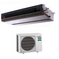 MITSUBISHI Electric Standard Inverter PEAD-M50JA/SUZ-KA50VA6 Canalizzabile MONOFASE - Gas R-410A (senza comando)