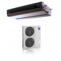 MITSUBISHI Electric Power Inverter PEAD-M140JA/PUHZ-ZRP140YKA3 Canalizzabile TRIFASE - Gas R-410A (senza comando)
