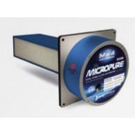 """ACCESSORI - Air Control Modulo Unità di trattamento MICROPURE 5"""" (Cod. DF14015-24) - Sistema di Sanificazione Canali (X CANALIZZATE PORTATA D'ARIA MAX 1500)"""