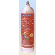 ACCESSORI - BOMBOLA GAS REFRIGERANTE R407C (bombola di ricarica)