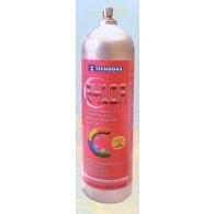 ACCESSORI - BOMBOLA GAS REFRIGERANTE R410A (bombola di ricarica)