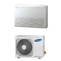 SAMSUNG CONSOLE Pavimento/Soffitto AC071MNCDKH / AC071MXADKH 24000 BTU INVERTER P/C (Telecomando incluso)