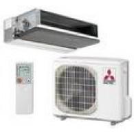 MITSUBISHI ELECTRIC CLIMATIZZATORE MONO Canalizzata SEZ-KD50VAL / SUZ-KA50VA 17000 BTU/h