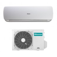 HISENSE MONO Inverter SLIM APPLE PIE 3 AS-09UW4SVPSC5 9000 BTU/h P/C WHITE + STAFFA OMAGGIO
