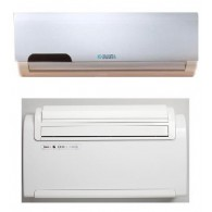 OLIMPIA SPLENDID UNICO TWIN (Dual Senza Unita Esterna) - 9000+9000 BTU ON OFF