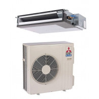 MITSUBISHI ELECTRIC CLIMATIZZATORE MONO Canalizzata SEZ-M71DAL / SUZ-KA71VA 24000 BTU/h