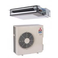 MITSUBISHI ELECTRIC CLIMATIZZATORE MONO Canalizzata SEZ-M50DAL / SUZ-KA50VA 18000 BTU/h