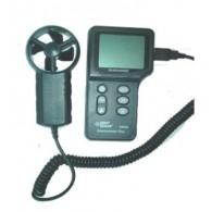 ACCESSORI - Termoanemometro digitale a batteria (cod. 5P.060)