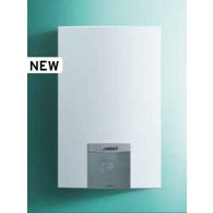 VAILLANT Scaldabagno TURBOMAG PLUS 16-2/0-5 a camera stagna (Cod. 0010016030) - METANO